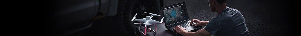 Shop Drone Software