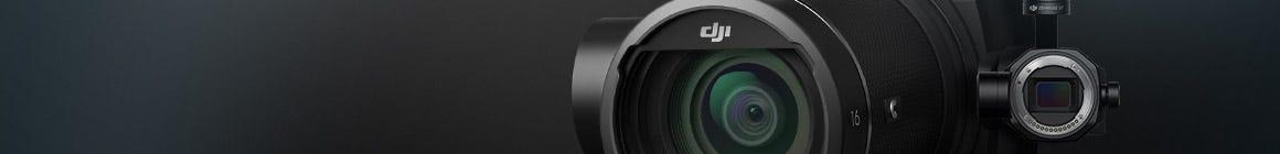 Ultra HD Optical Cameras