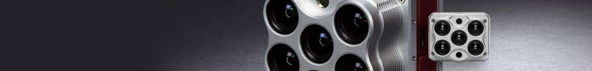 NDVI / Multispectral Drone Cameras