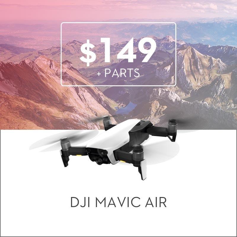 Turn-Key Drone Solutions   DJI Commercial & Enterprise Dealer