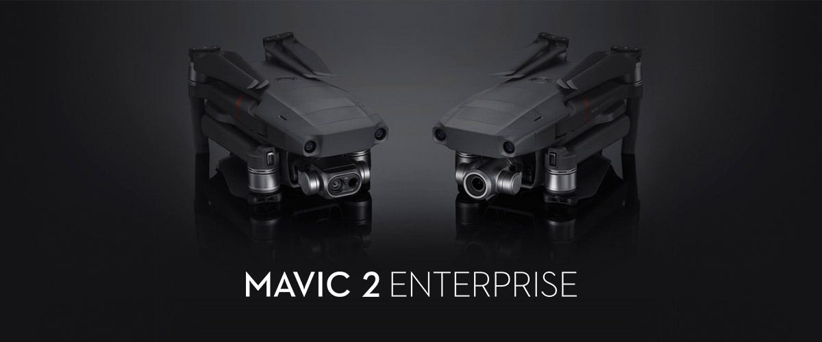 Compare Mavic Series Drones