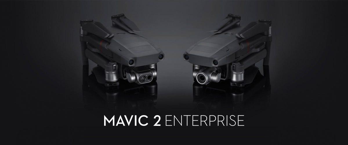 Compare Mavic Series Drones