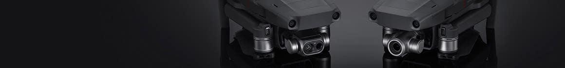 DJI Mavic 2 Drone, Parts and Accessories